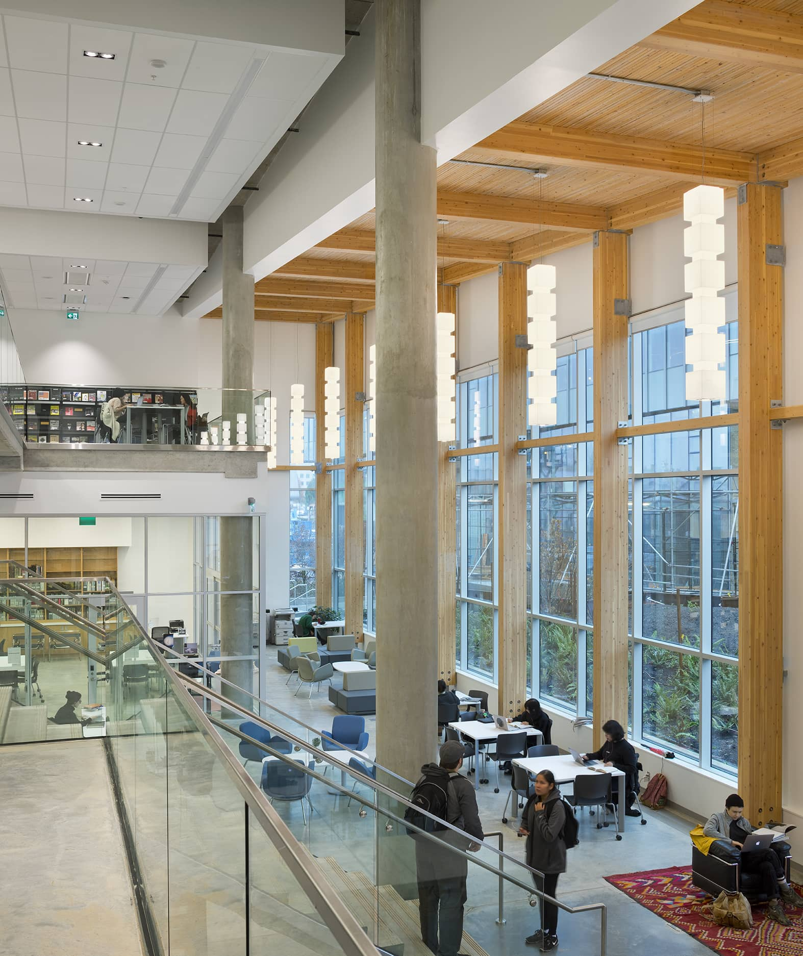 bbp emily carr university of art + design common area 2