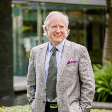 BBP managing partner Andrew Metten