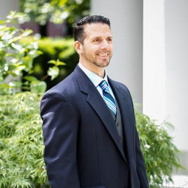 BBP partner Mike Mariotto