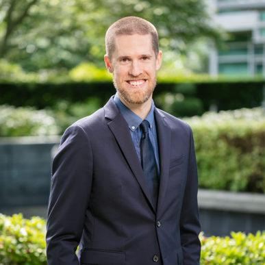 BBP partner Trevor Whitney