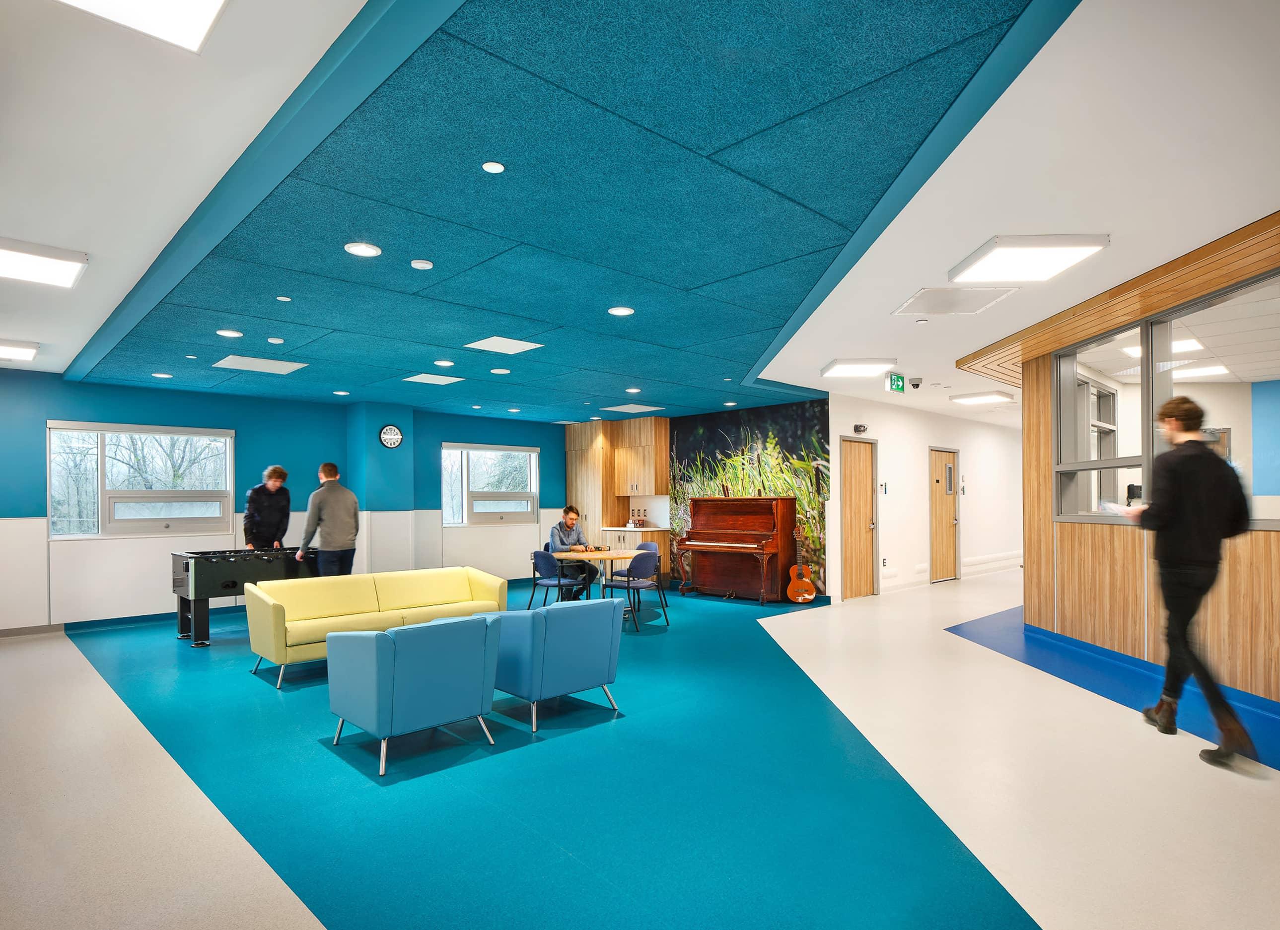 bbp healing spirit house (valleyview treatment centre) interior lobby
