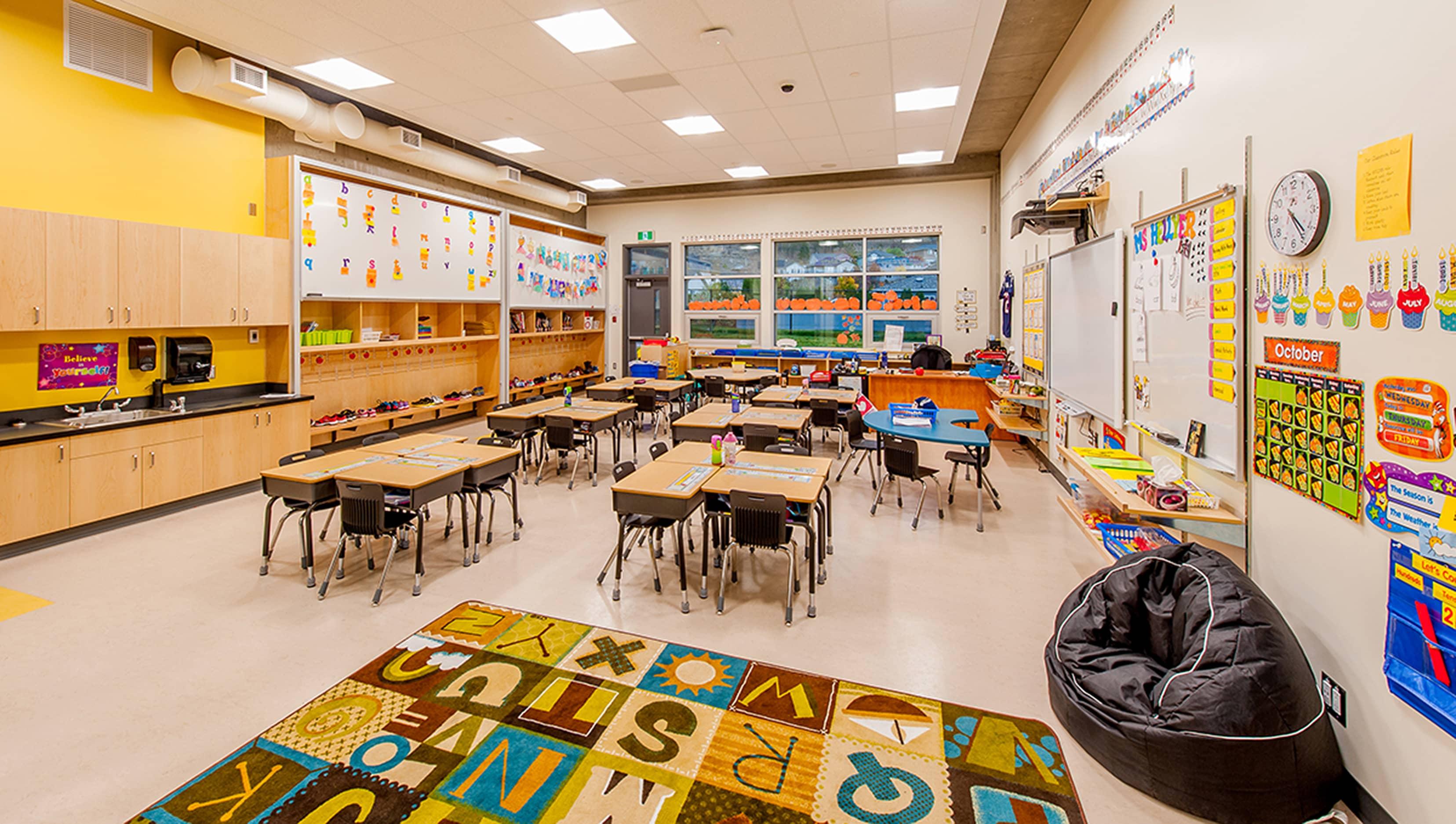 bbp mar jok elementary classroom