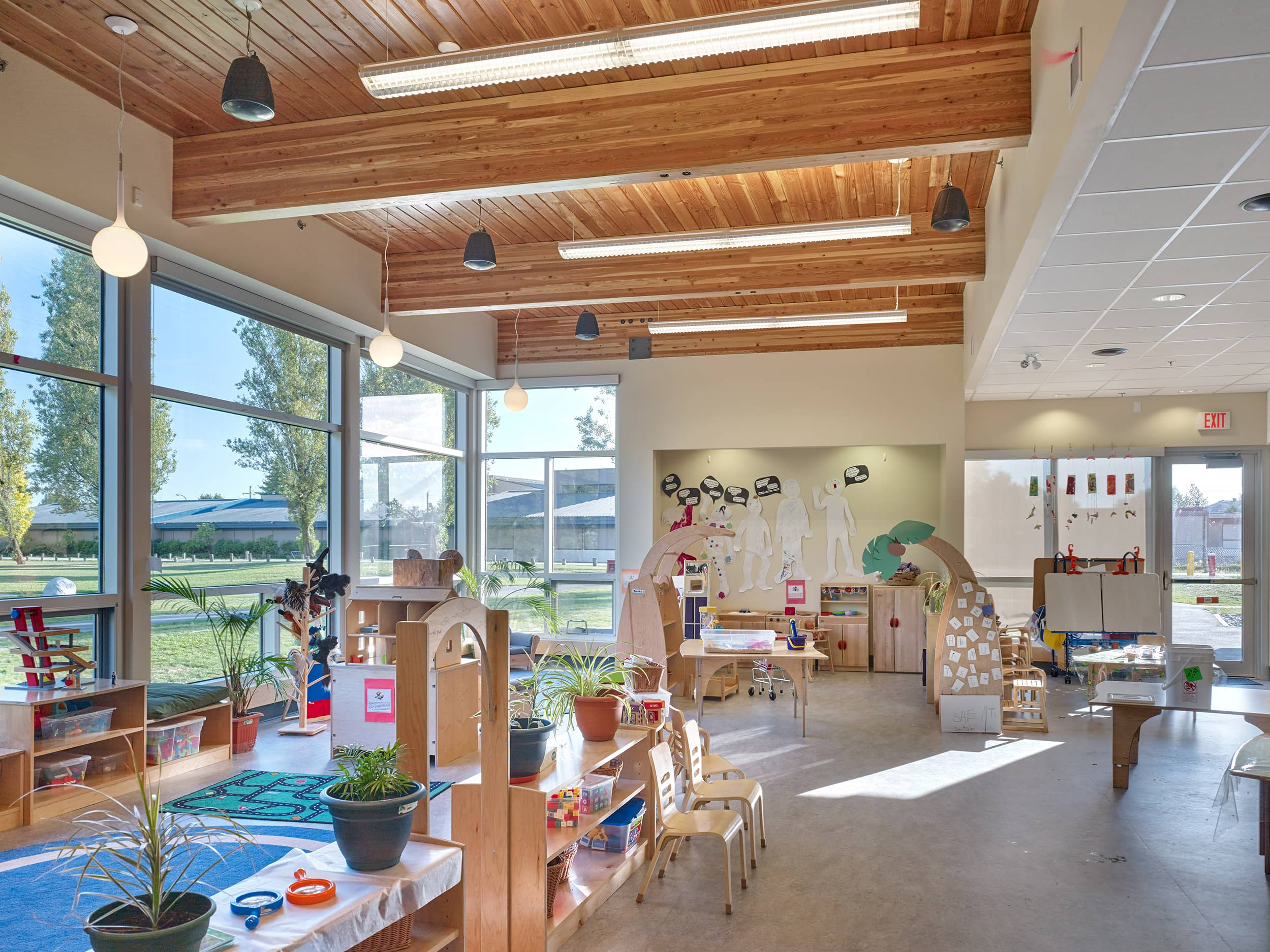 bbp queensborough community centre daycare