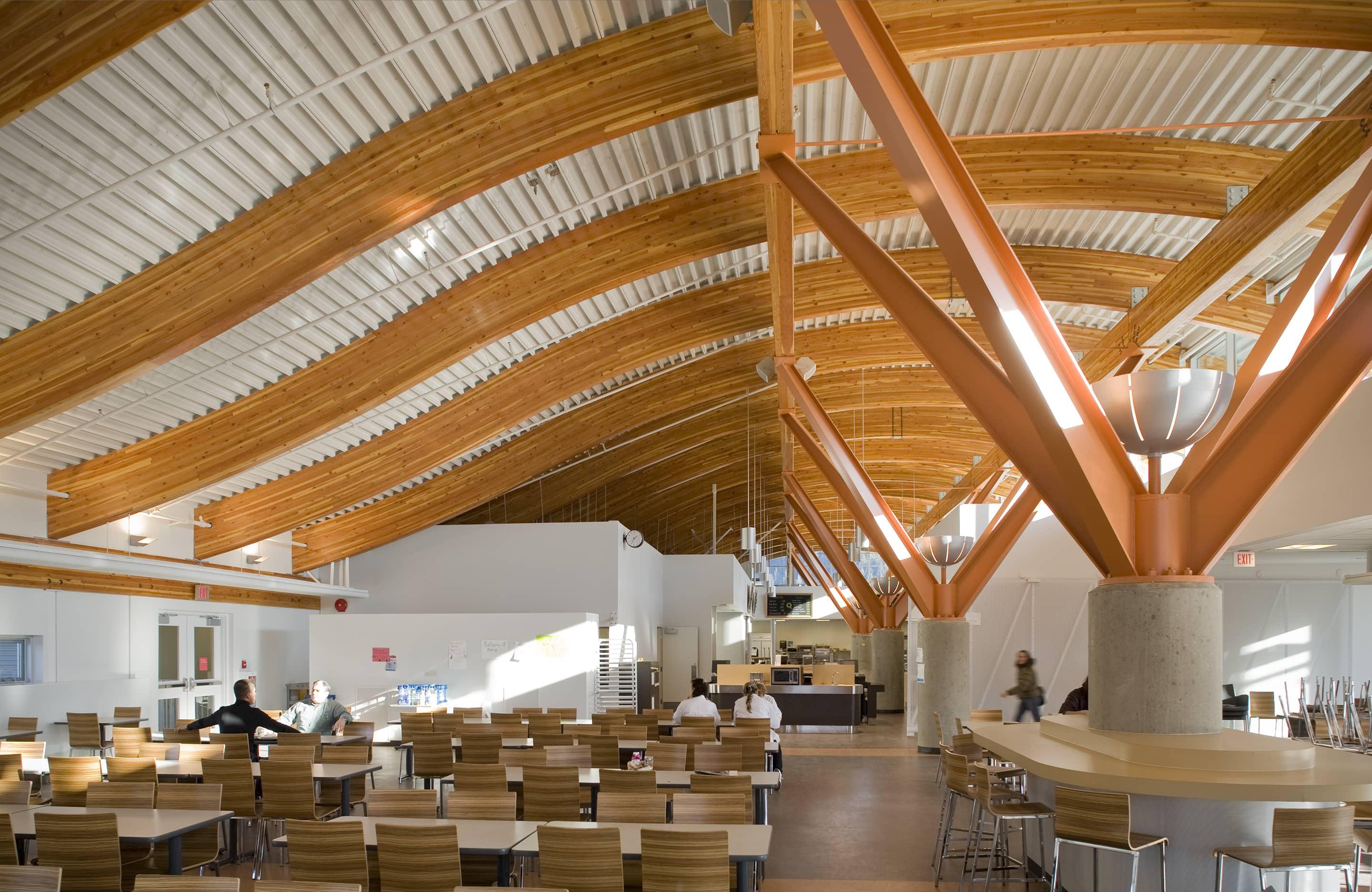 bbp quest university cafeteria
