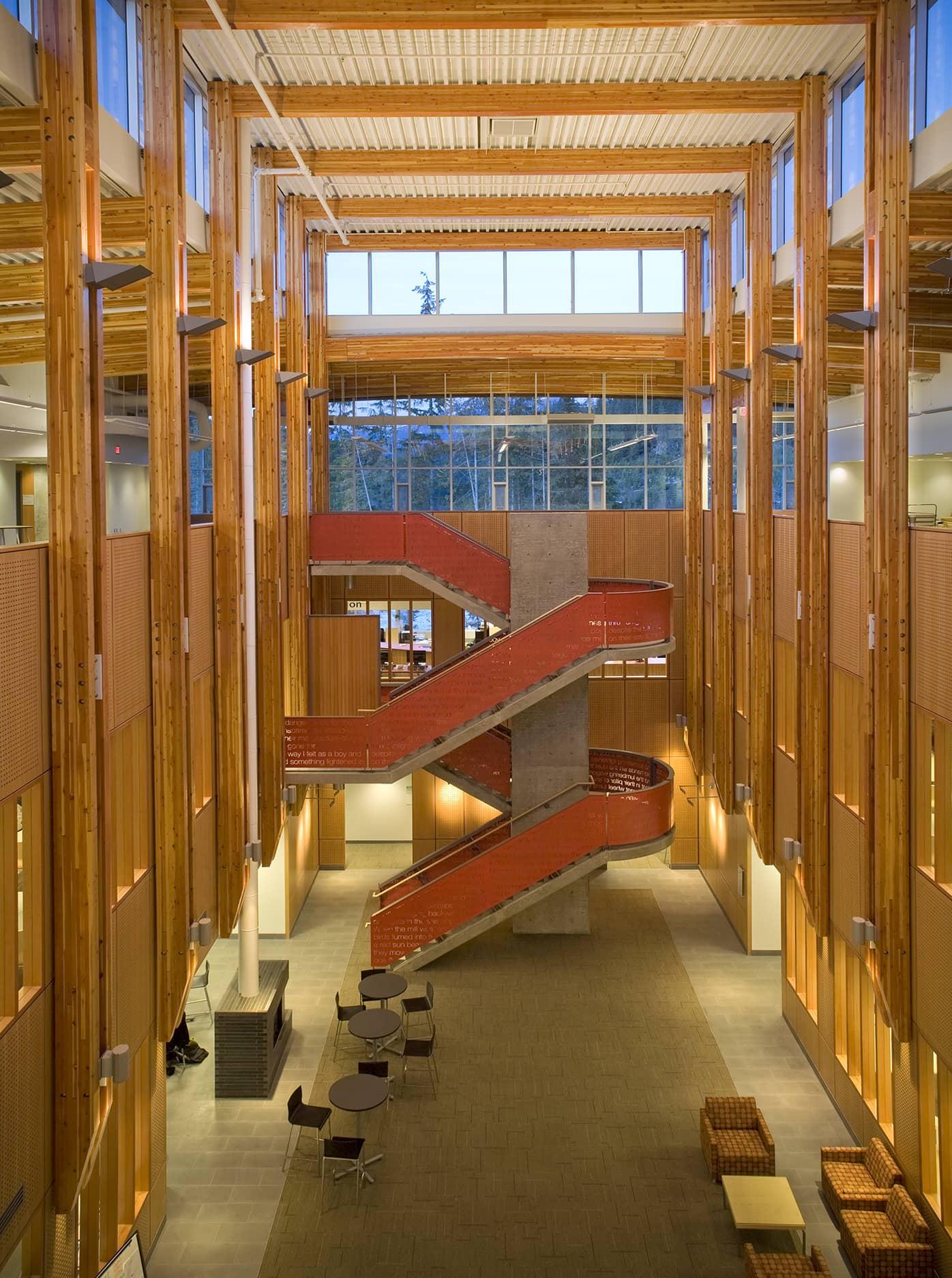 bbp quest university library