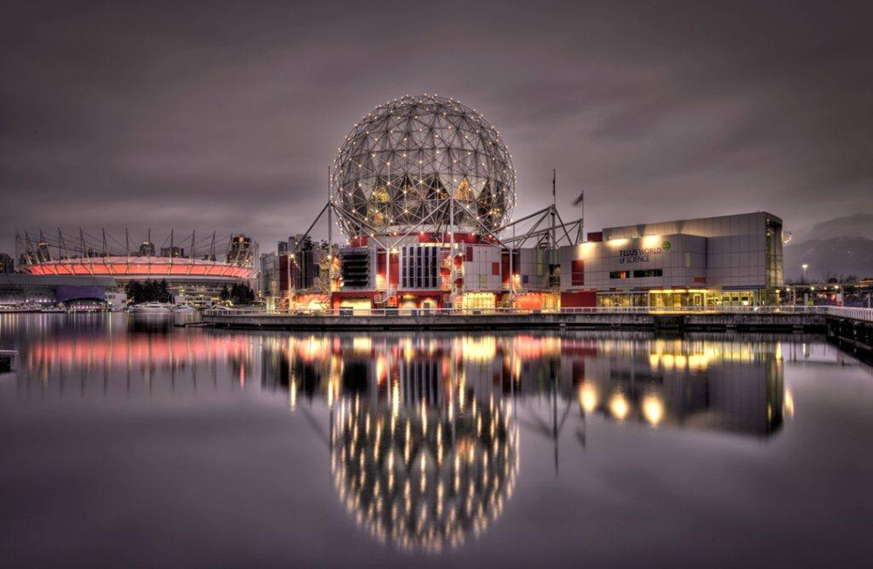 bbp science world exterior 3