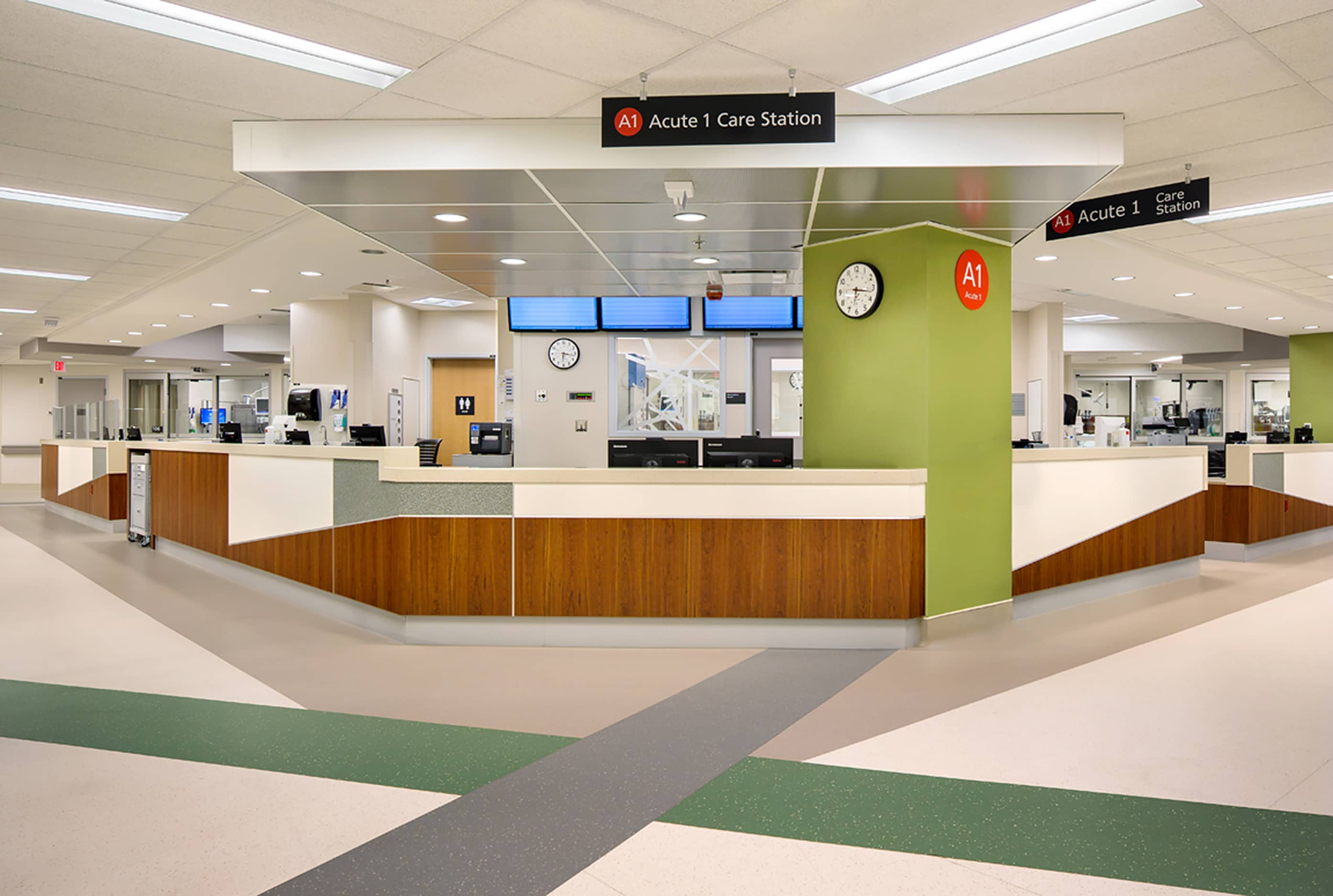 bbp surrey memorial hospital acute care front desk