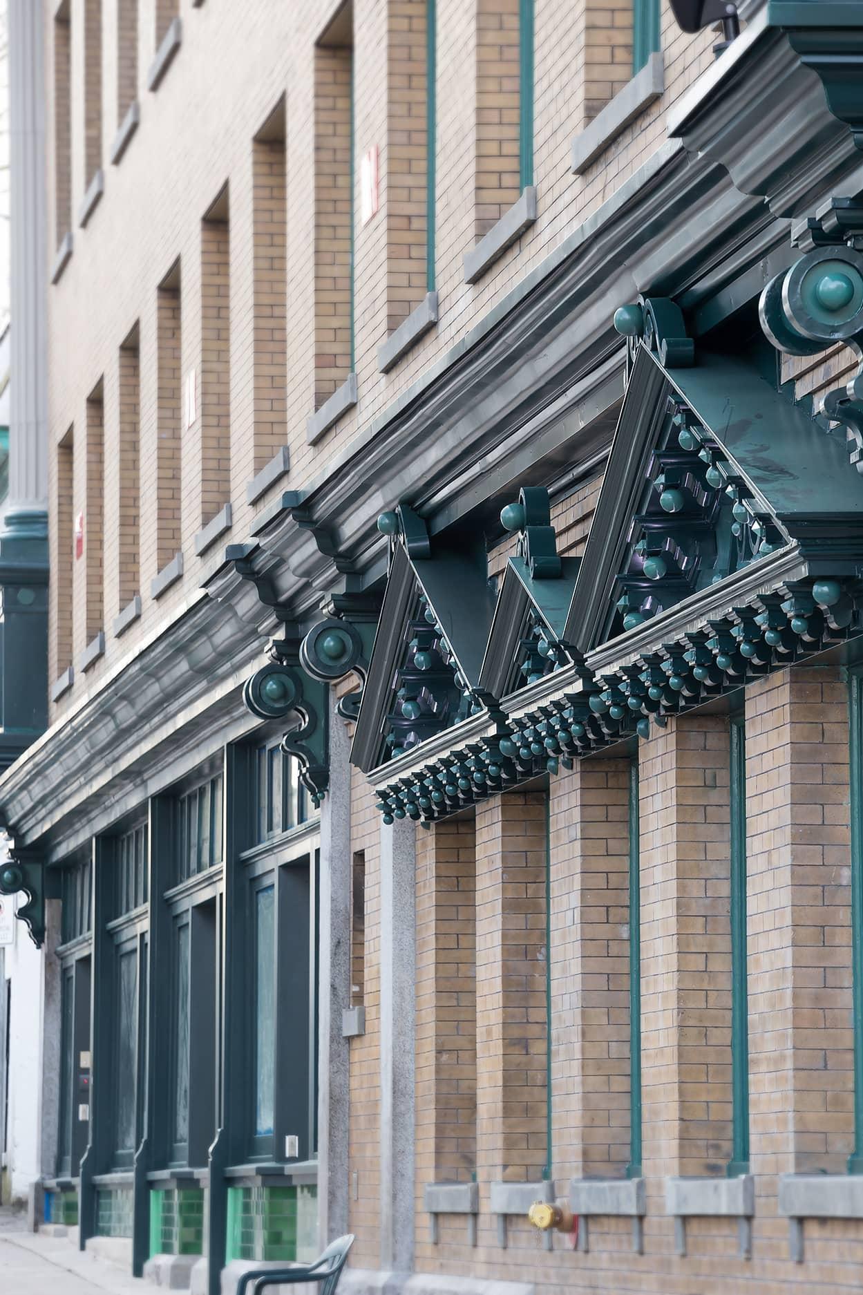 bbp tamura house restoration and seismic upgrade exterior detail