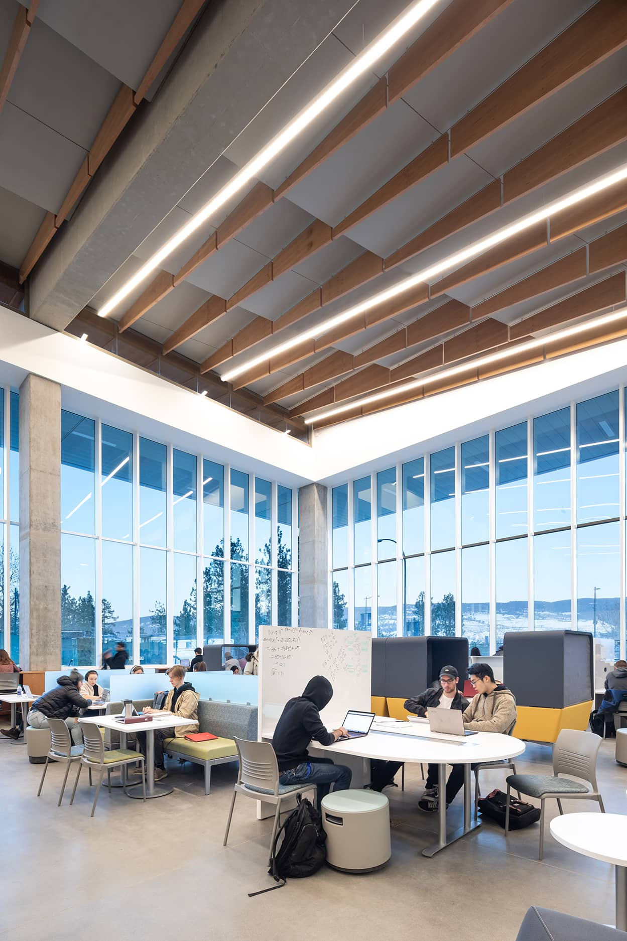 bbp ubco the commons study area