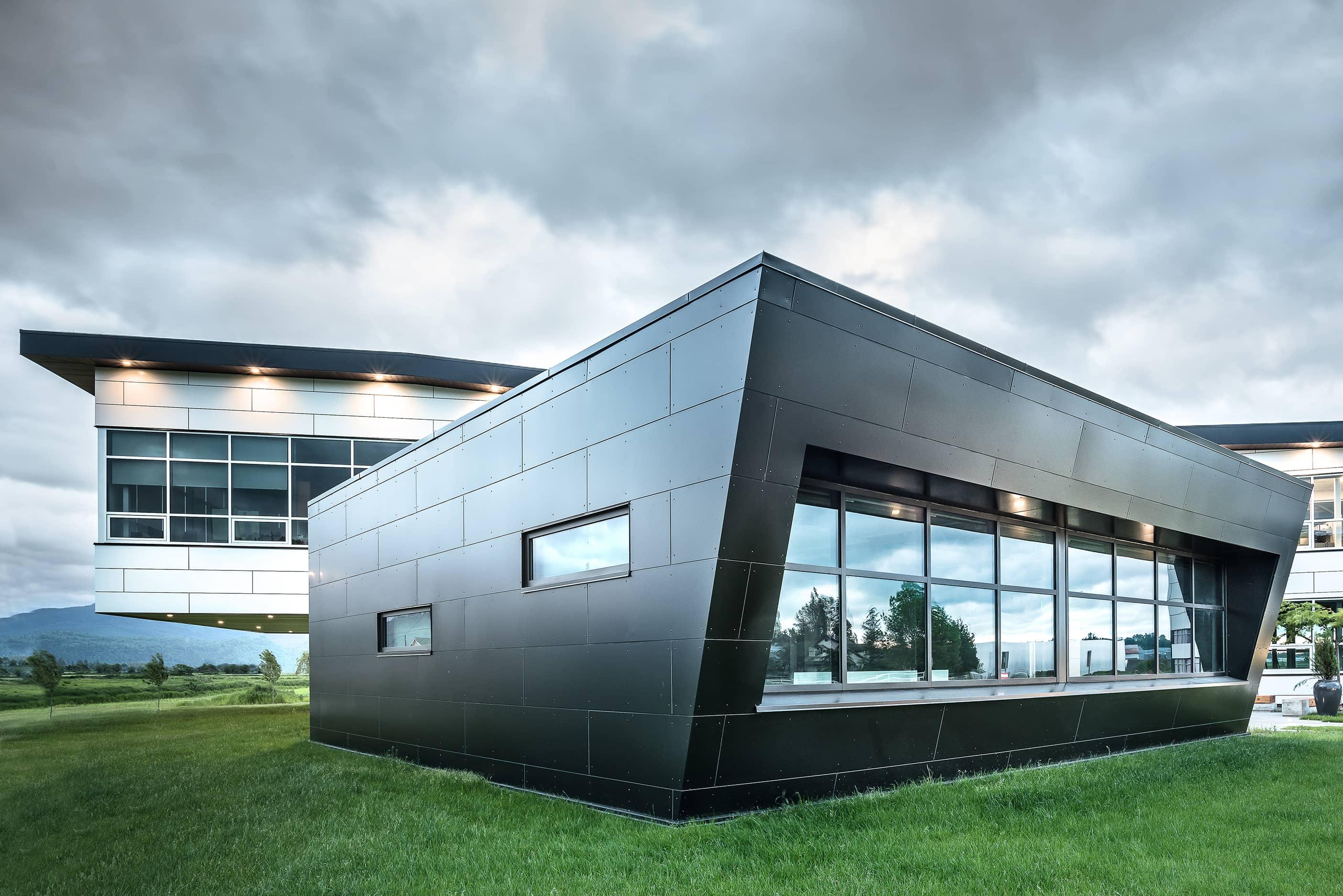 bbp westgen office and laboratory exterior 2